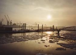 Januar Hafen