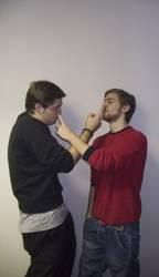 Nasenbohrer