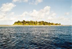 Insel Malediven