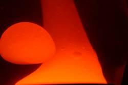 Lava lampe I