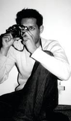 im visier des fotografen
