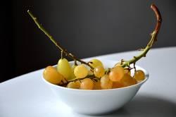 Süße Trauben