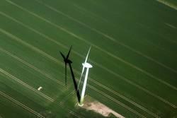 Mühle sucht Wind...