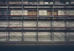 Art of scaffolding