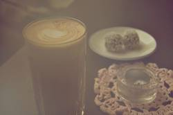 it's coffeetime - enjoy