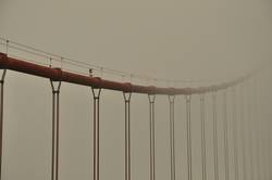 Golden Gate Bridge II