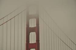 Golden Gate Bridge III