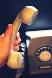 kontakt / telefonieren