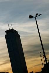 Himmel vs. Stadt 01