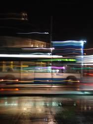 Bus in Luzern