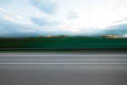 autobahn impression I