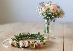 Brautstrauß I