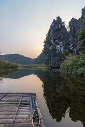 Van Long - Ninh Binh (Vietnam)