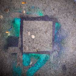 UT Köln | Rheinufer Schäl Sick | Straßenkunst