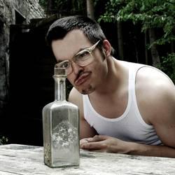 trink ma noch einen?
