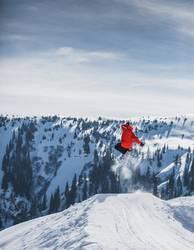 Skiing Freestyle