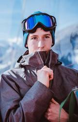 Prepare for Skiing II