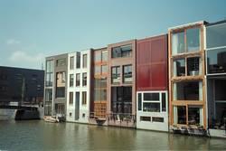 borneo island in amsterdam