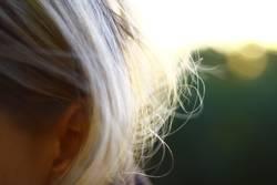 Haarscharf