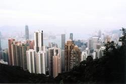 hongkong bei tag
