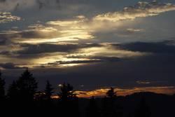 Alpen-Abend
