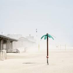 Klimawandel auf Coney Island