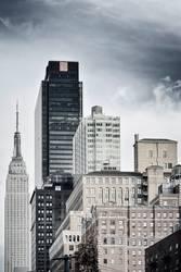 Turmbau zu Manhattan