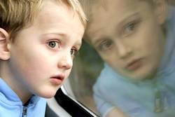 Kind | Zugfahrt II