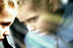 Kind | Zugfahrt I