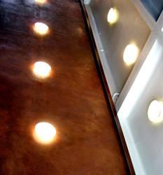 Cafe Lampen