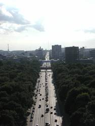 bekannte berliner Strasse