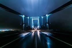 Krefelder Rheinbrücke
