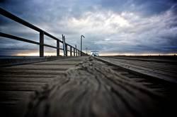 King Fisher Bay Pier