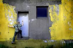 Knock, knock... ist da jemand?