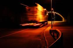 nachts im diebsteichtunnel