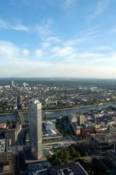 Frankfurter Horizont II