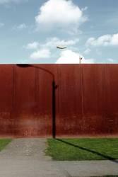 Mahnmal Berliner Mauer