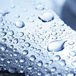 Chrom | Wasser