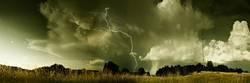 Gewitter - oder von der Alb runter kam noch nie was gescheit`s