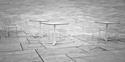 Stühle rücken II