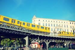 Berlin Schlesisches Tor Kreuzberg