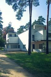 Bauhaus Meisterhaus Dessau
