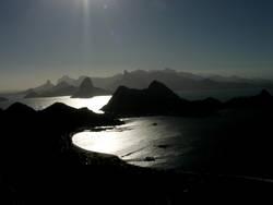 Guanabara Bay - Rio de Janeiro - Brazil