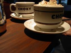 Choky