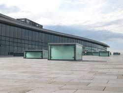 Kongresszentrum Dresden