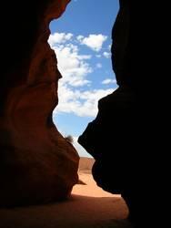 Antelope Canyon II, Arizona, USA