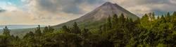 Volcano El Arenal - Costa Rica