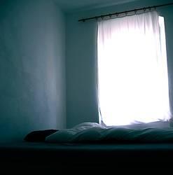 Schlafzimmer (Gemütlich sein)