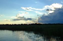 Kwando River - Mudumu National Park