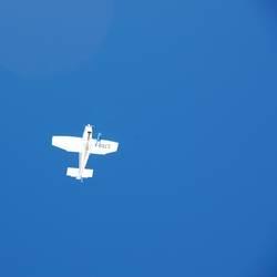 ist es ein Vogel? ist es ein Flugzeug? ...
